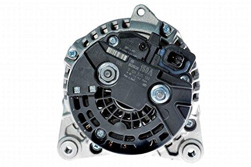 HELLA 8EL 011 710-801 Generator Keilrippenriemenscheiben-/Ø 150A 14V 50mm
