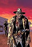 Jonah Hex: Bury Me In Hell (All Star Western)