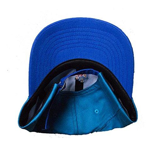 BFresh Gear F Golf - Golf Blues, Retro 90s Style Dad Hat by BFresh Gear (Image #1)