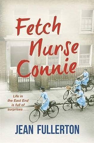 book cover of Fetch Nurse Connie