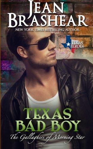book cover of Texas Bad Boy