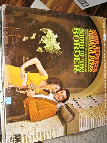 South Of The Border / Herb Alpert / LP