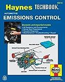 Automotive Emission Controls Manual (Haynes Automotive)
