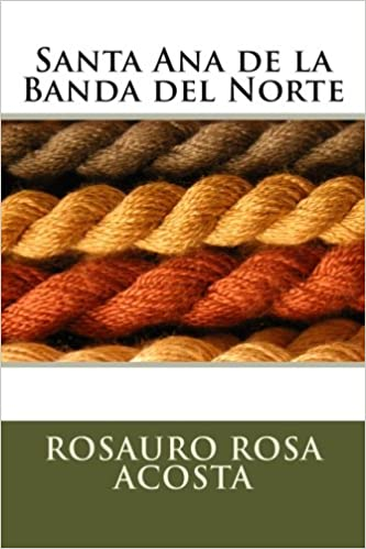 Book Santa Ana de la Banda del Norte