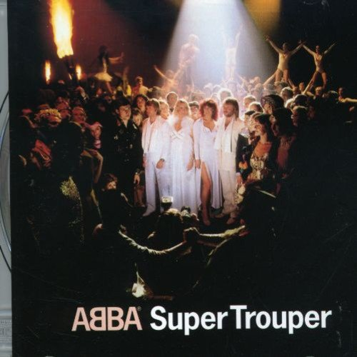 CD : ABBA - Super Trouper (Bonus Tracks)