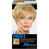 Best Hair Highlight Kits - L'Oréal Paris Le Petite Frost Cap Hair Highlights Review
