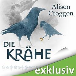 Die Krähe (Die Pellinor-Saga 3)
