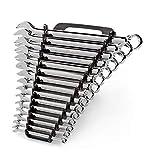 TEKTON Combination Wrench Set, 15-Piece