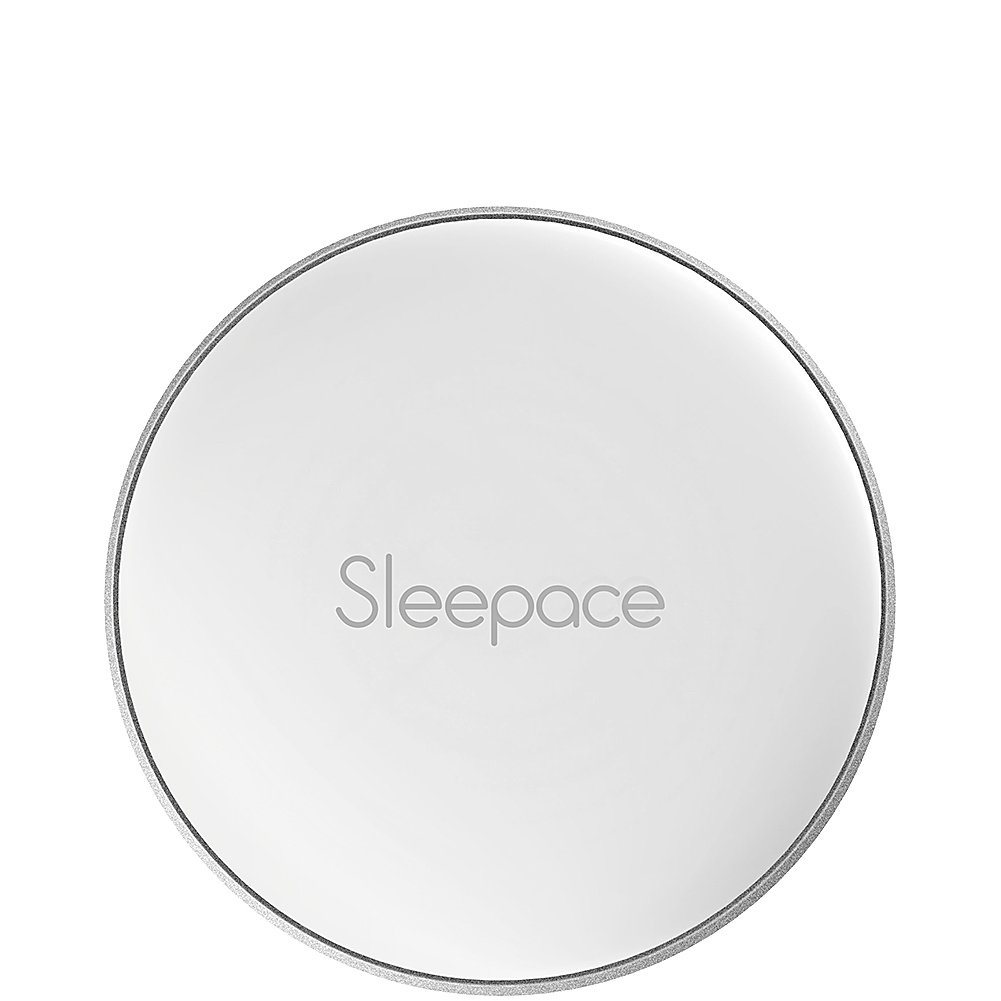 Sleepace Sleep Dot Sleep Monitor and Sleep Tracker with App for iOS and Android