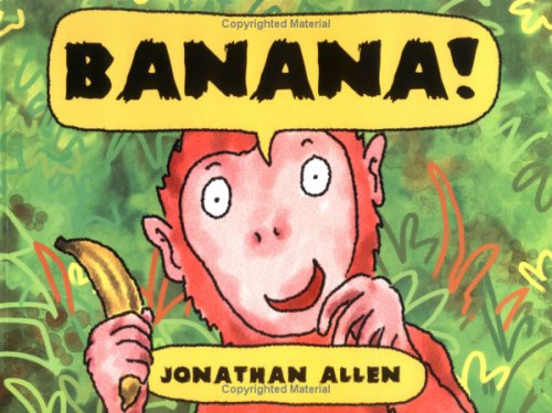 Read Online Banana! PDF