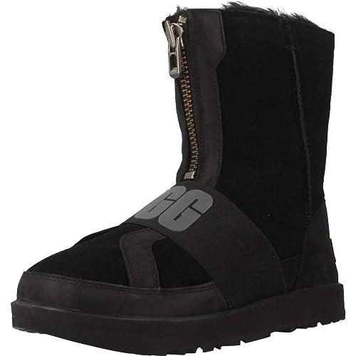 5a4ca2c3e5c Womens Boots, Colour Black, Brand UGG, Model Womens Boots UGG ...