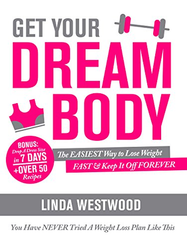 Get Your Dream Body EASIEST ebook product image
