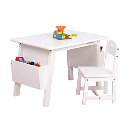 Incredible Amazon Com Zh Childrens Table And 2 Chair Set For Kids Best Image Libraries Barepthycampuscom