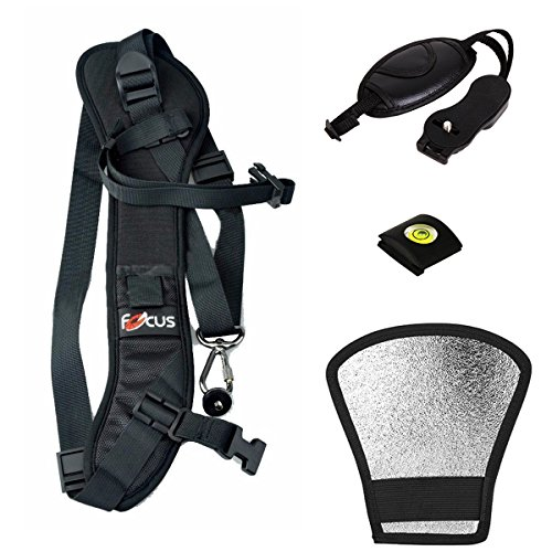 Everfunny Shoulder Digital Damping Accessories