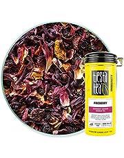 Tiesta Tea Fireberry, Cranberry Hibiscus Rooibos Tea