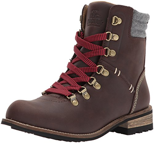 Kodiak Women's Surrey II Hiking Boot, Brown, 7.5 M US by Kodiak