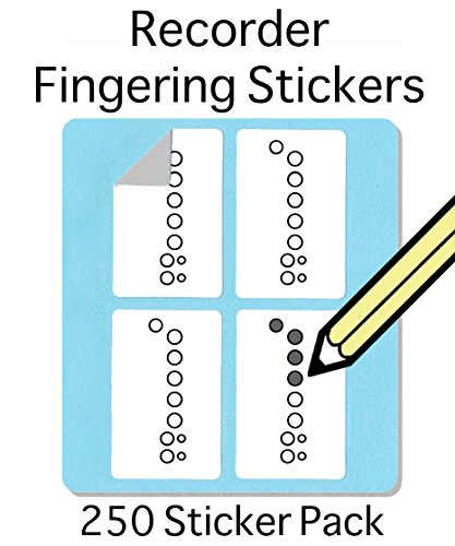 recorder-fingering-stickers-250-sticker-pack-free-shipping-at-checkout