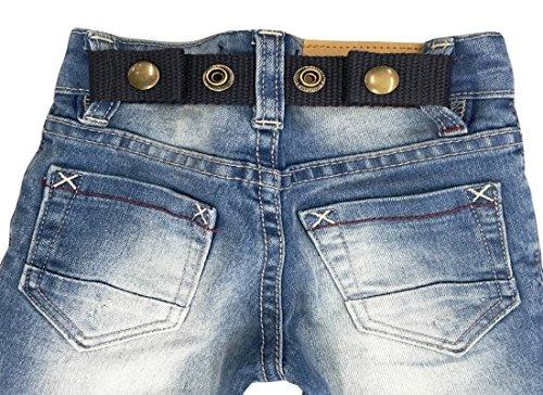 Sister Selected Adjustable Snap Belt for Baby&Toddler Boy &