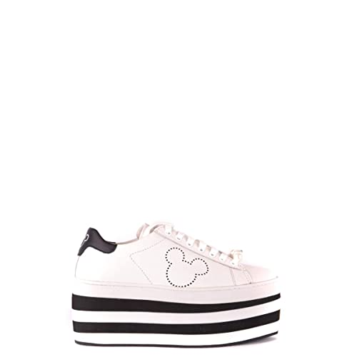 Sneakers con Platform Bianche con Topolino Moa Masters of Arts  Amazon.it   Scarpe e borse 8a12796f35c