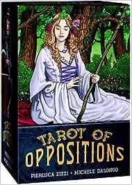Tarot of oppositions (Tarocchi)