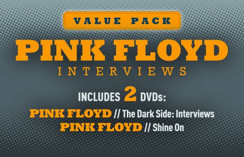 Interviews: Pink Floyd