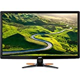 "Acer 27"" Widescreen LCD LED Monitor, Full HD Screen,300 Nit 1 ms, DVI, HDMI, VGA (Certified Refurbished)"