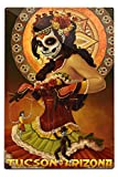 Tucson, Arizona - Day of the Dead Marionette