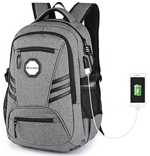 electronics backpack - 5
