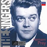 Image of The Singers: Hermann Prey