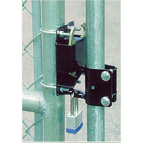 SpeeCo 2-Way Lockable Gate Latch - Latch Lockable 2 Way