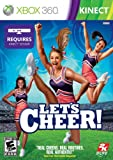 xbox 360 games dance central 2 - Let's Cheer - Xbox 360