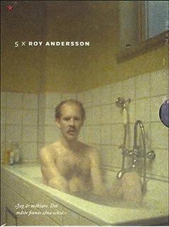Roy Andersson Collection (5 Films) (Härlig är Jorden / Någonting Har Hänt /