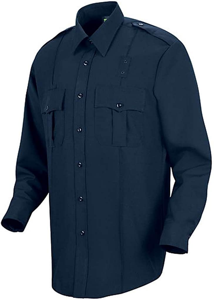 Horace Small Sentry Action Option Shirt 1532 Dark Navy