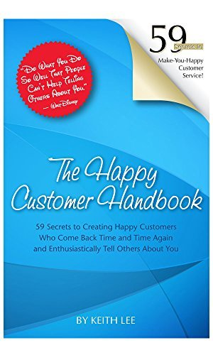 The Happy Customer Handbook