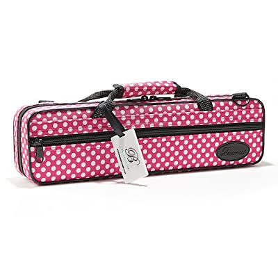 Beaumont Flute Box Case from BEB0N