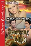 Discovering Her Delight, Melody Snow Monroe, 1622425685