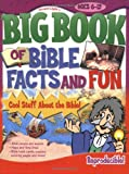 Bible Facts and Fun, Gospel Light, 0830738452