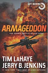 Armageddon: The Cosmic Battle of the Ages (Left Behind) Paperback