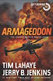 img - for Armageddon: The Cosmic Battle of the Ages (Left Behind) book / textbook / text book