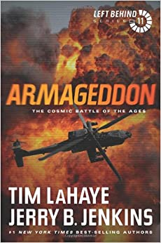 Day by day armageddon book series