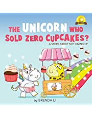 The Unicorn Who Sold Zero Cupcakes