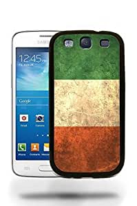 Ireland National Vintage Flag Phone Case Cover Designs for Samsung Galaxy S3