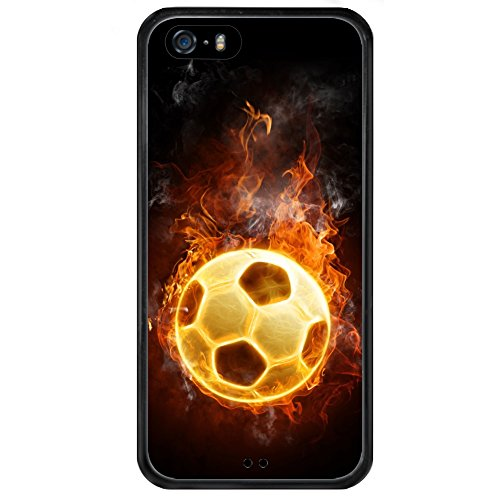 iphone 5 soccer cases