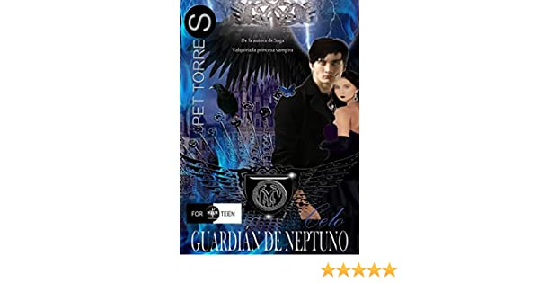 Amazon.com: Guardián de Neptuno : Celo (Spanish Edition) eBook: Pet TorreS, Jaquelina Misiura: Kindle Store