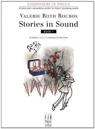 Stories In Sound Book 1 Valerie Roth Roubos 9781569396292 Amazon