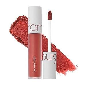 Rom&nd Zero Velvet Lip Tint 5.5g, No 2. Joyful(Color Name)