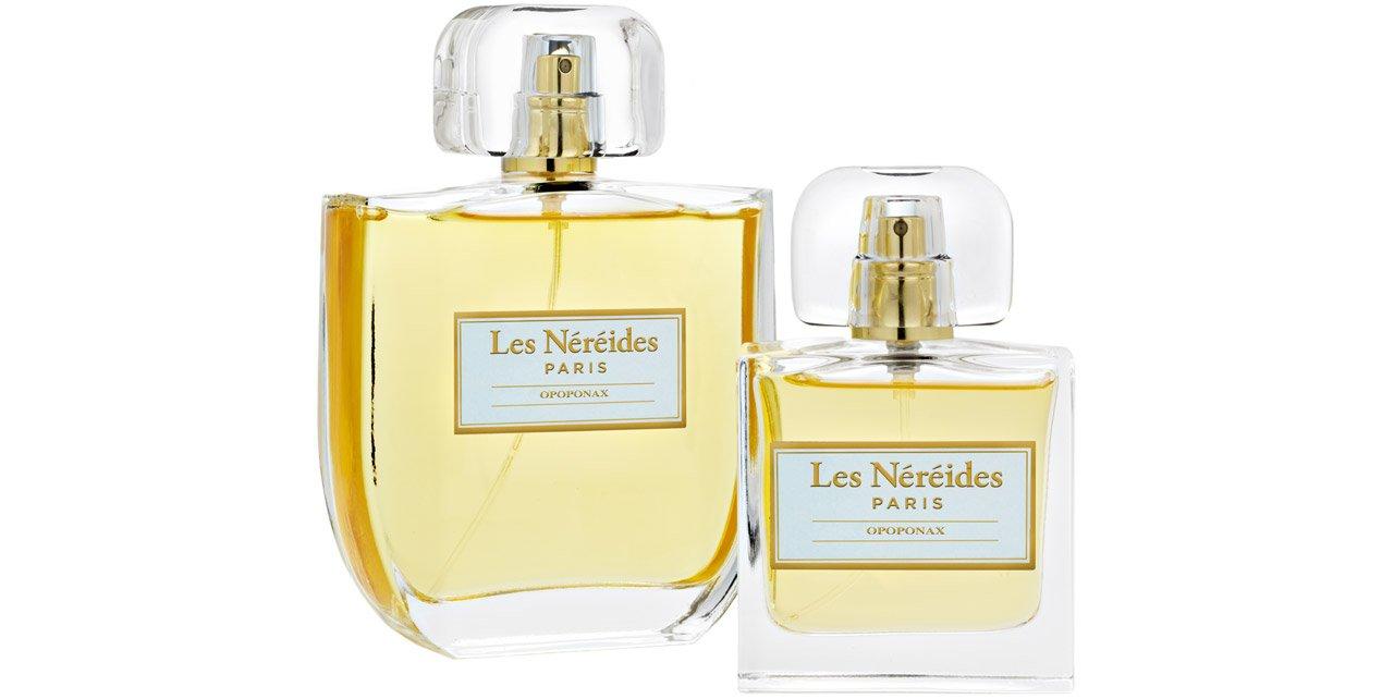 Opoponax Le Néréides Eau 100 Parfum MlAmazon De Bijoux itBellezza rxeWoBEQCd