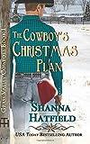 The Cowboy's Christmas Plan: Grass Valley Cowboys