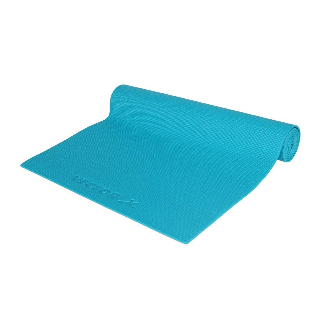 Vector X 4mm Yoga Mat (Teal)