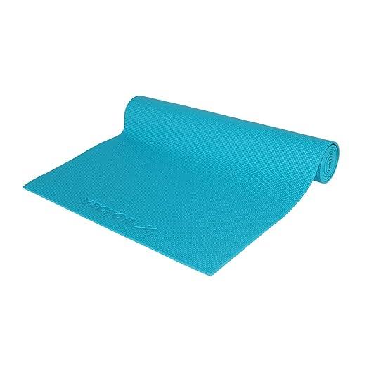 Vector X 6mm Yoga Mat (Teal)